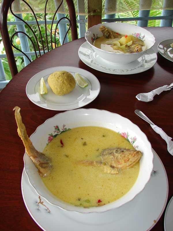 Ytyrotam Honduras Food Recipes