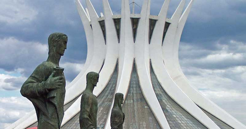 Brazilia Brazil And Travel Serendipity In The Know