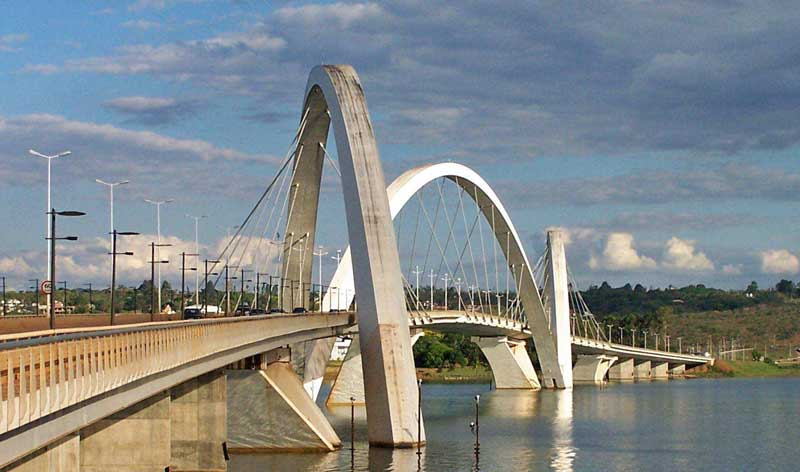 brazilia brazil and travel serendipity in the
