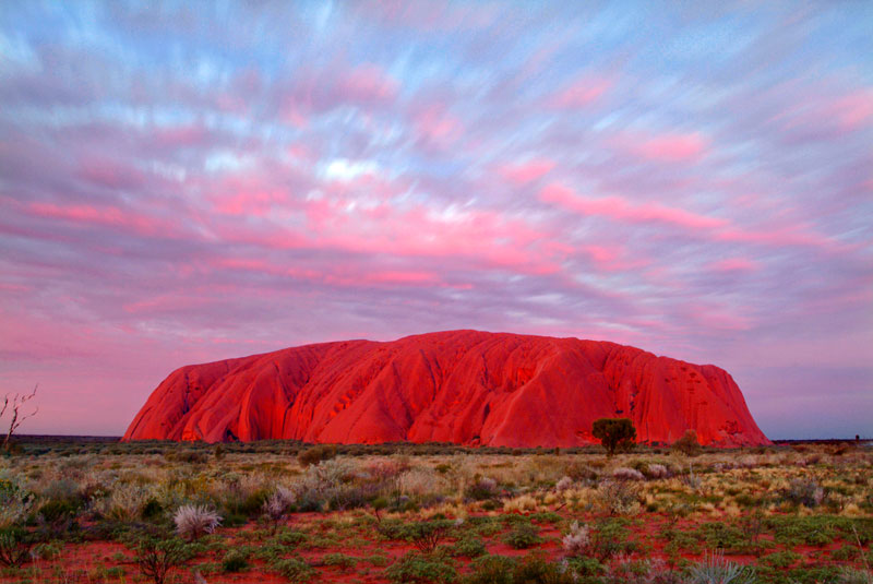 From LA to Australia's Northern Territory - In the Know ...