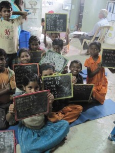 Orphans-in-India