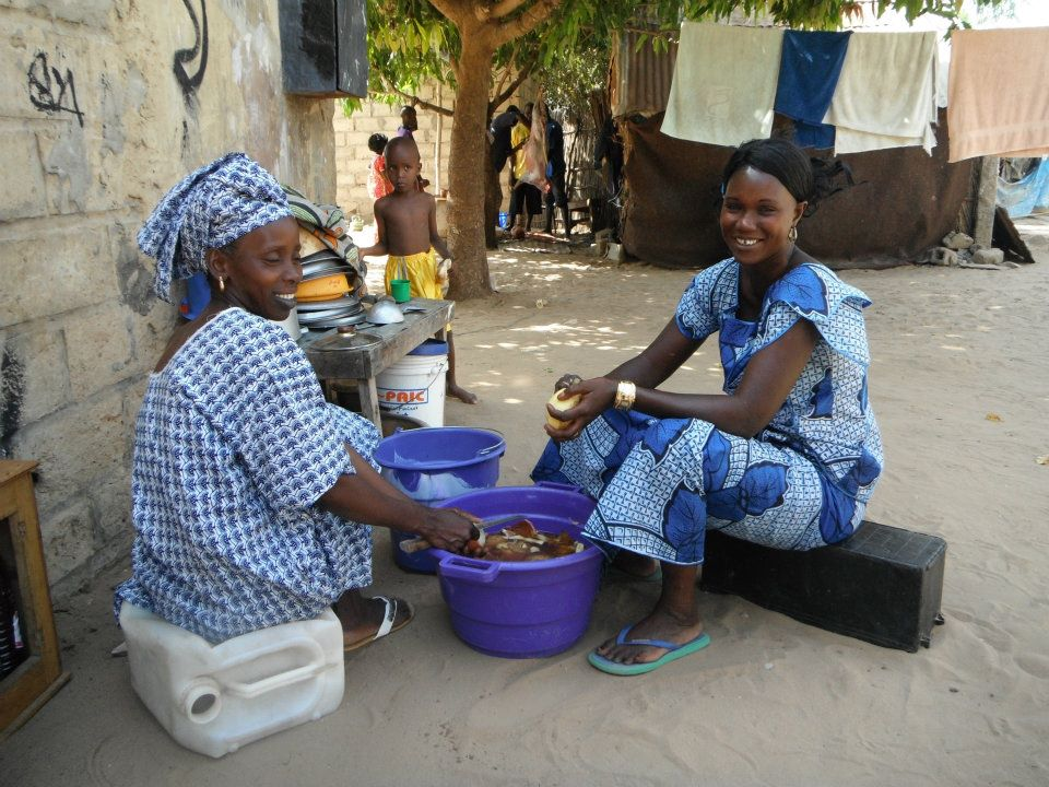 A Toubaco in Senegal - In the Know Traveler