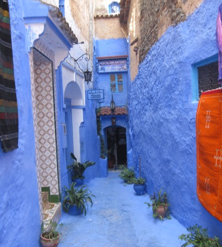 Marvelous Morocco