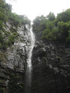 Senegal waterfall, Senegal travel