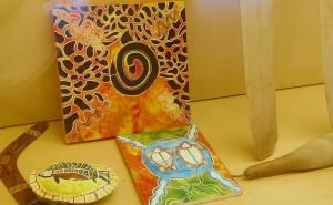 Art of the aborigines
