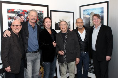 Timothy White, Morrison Hotel Gallery, Timothy White Morrison Hotel, Sunset Marquis art