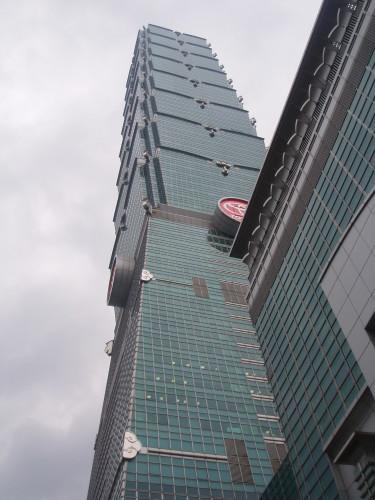 Taipei 101 - Amy Huang