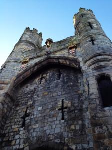 Ghost of York