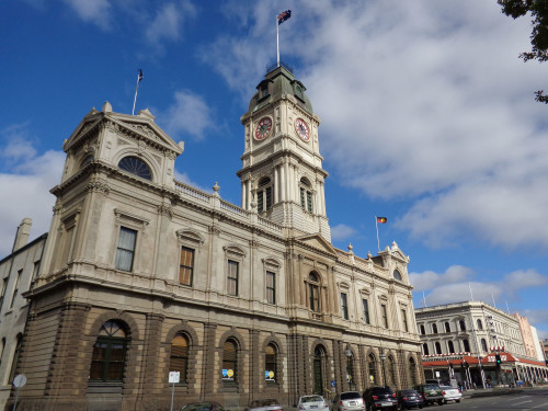 Ballarat,Ballarat Australia,buildings in Ballarat