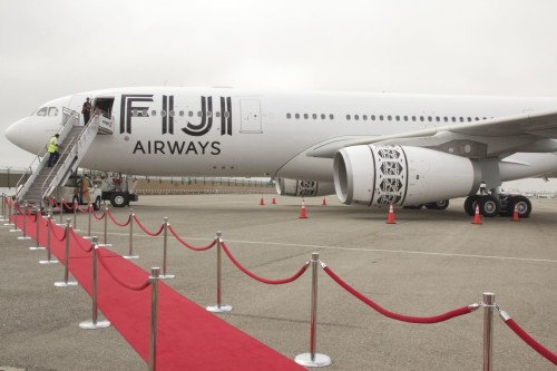 Air Pacific, Fiji Airways,Fiji Airways LAX,LAX to Fiji