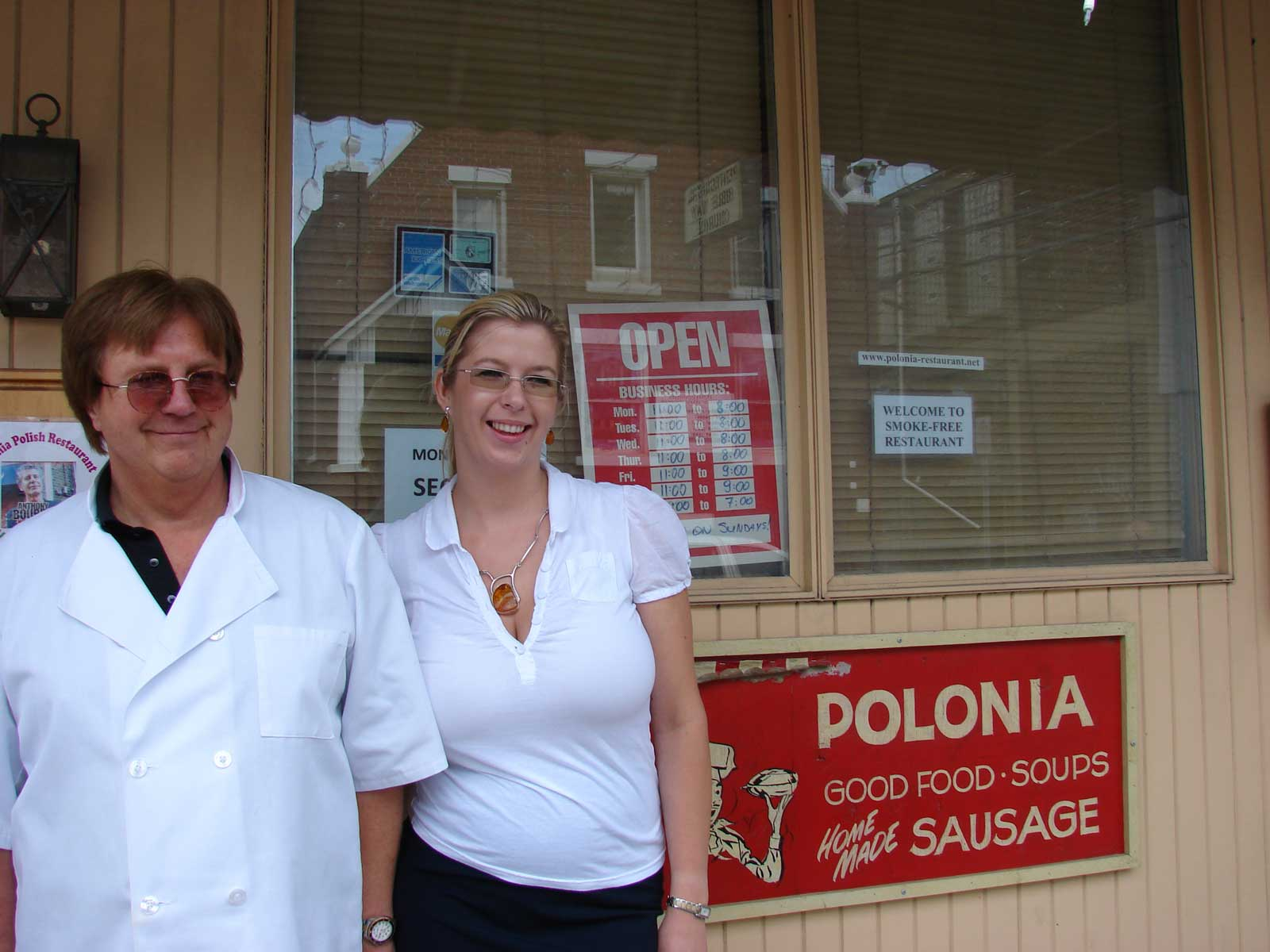 Authentic Recipes: Poland of Detroit