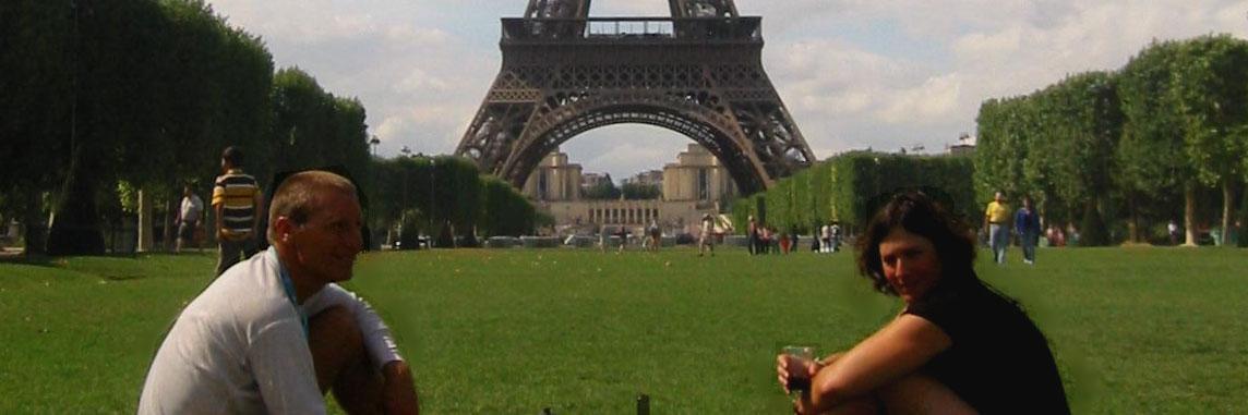The Perfect Picnic in Paris